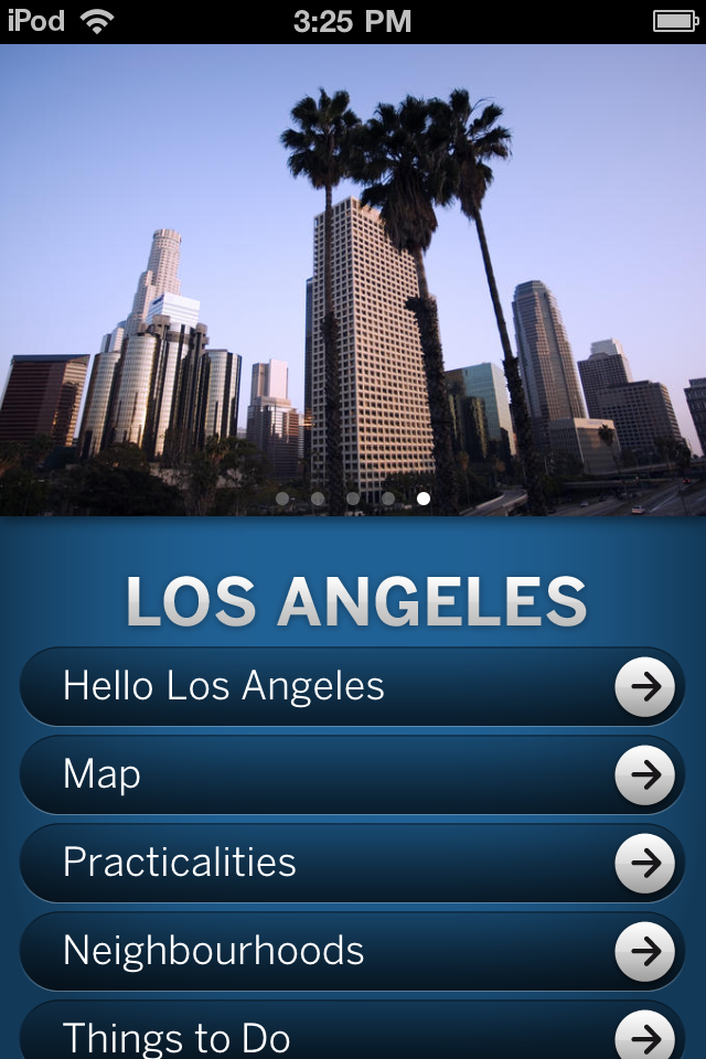 Los Angeles Travel Guide - Lonely Planet