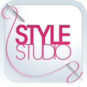 Style Studio: Fashion Designer Review icon