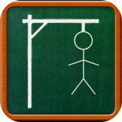 Hangman Classic HD Free icon