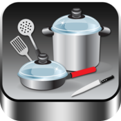 Kitchen Utensils & Uses icon