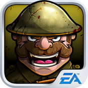 Trenches II icon