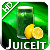 JuiceIt HD icon