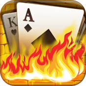 Ace Solitaire With Friends icon
