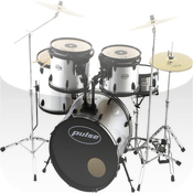 Drumkit Solo icon