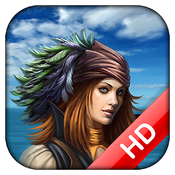 Pirate Mysteries HD Lite icon