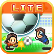 Pocket League Story Lite icon