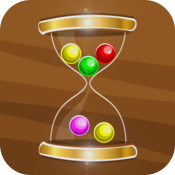 HourClash HD   - The new addictive puzzle game! icon
