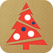 App of the day magic santa a personalized video greeting its less than two weeks until santa clause will be suiting up climbing down chimneys and delivering goodies all around the world m4hsunfo Images