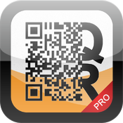 QR Codes Scanner Pro icon