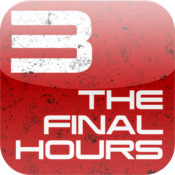 The Final Hours of Mass Effect 3 Review icon