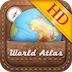 World Atlas HD by Tehnoplus