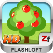 Power Farm HD icon