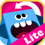 Monster Flip Lite icon