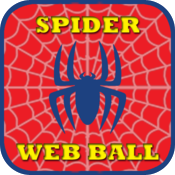 Spider Web Ball icon