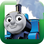 Thomas & Friends: Misty Island icon