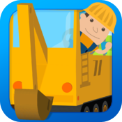 Tiny Diggers! icon