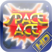 Space Ace HD icon