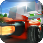 Jet Car Stunts Review icon