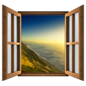 Magic Window - Timelapse Desktop icon
