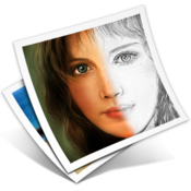 PhotoSketcher icon