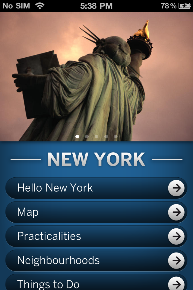New York City Travel Guide – Lonely Planet