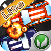 Crazy Traffic Jam Lite icon