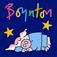 icon for The Going to Bed Book for iPad - Boynton