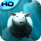 Running Sheep HD icon