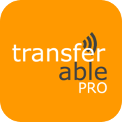 Transferable PRO - wifi photo transfer! icon