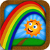 Rainbow Spelling - English Learning Game for Kids