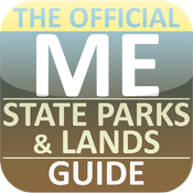Maine State Parks & Land Guide- Pocket Ranger icon