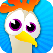 Animal Smarts Match HD icon