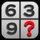 3の倍数と3のつく数字にするパズル