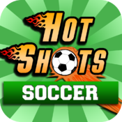 Hot Shots Soccer icon
