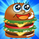 Yummy Burger for Lovely Kid Pet Game Apps-Famous Baby & Children Classic Angry Games App