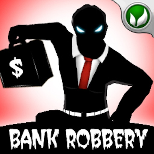 Bank Robbery ( The addictive physics &amp; puzzle shooting game - by Best, Free &amp; Fun Games )