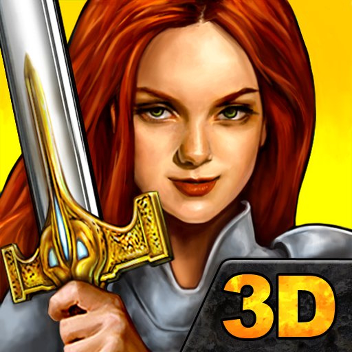 Knight Wars 3D&trade;