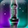 夜のスカイツリー 〜 ライトアップ時計デザイナー 無料