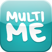 MultiMe - actionshot maker for iPhone icon