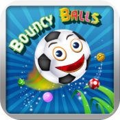 Bouncy Balls icon