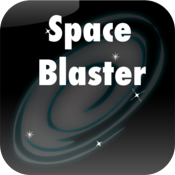 Space Blaster Zoom icon