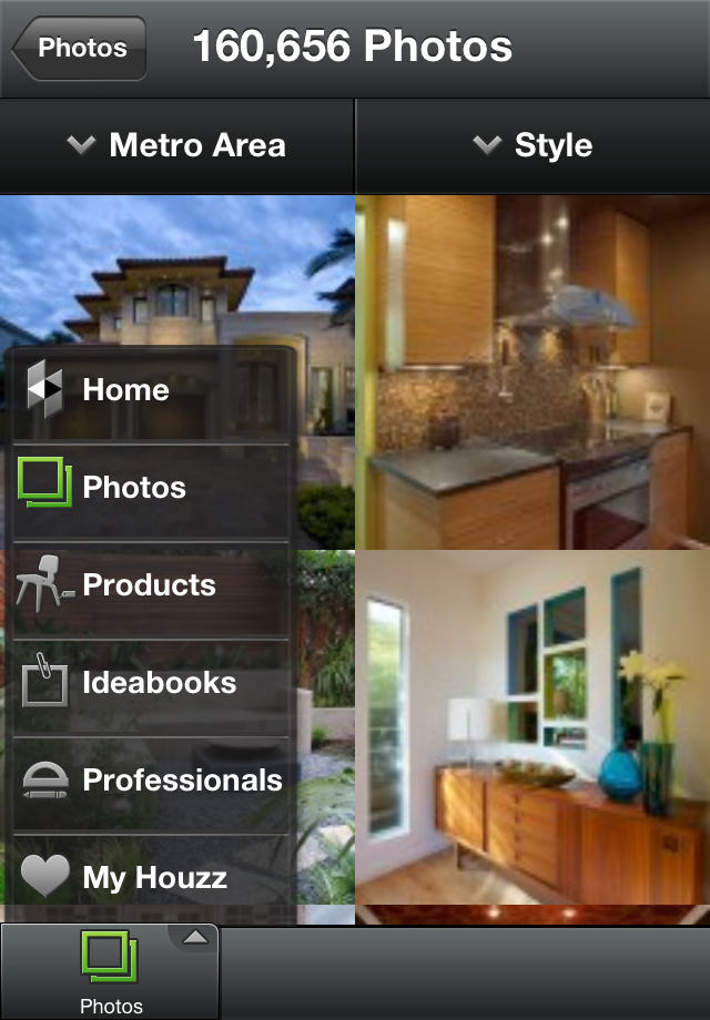 Houzz Interior Design Ideas App Offers Interior Design Inspiration