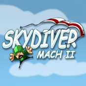 Skydiver Mach II icon