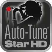 Auto-Tune Star HD icon