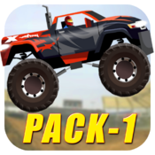 Top Truck Pack 1 icon