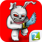 Farm Destroy: Alien Zombie Attack icon