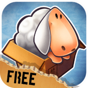 Sheep Up! Free icon