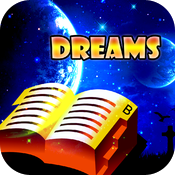 Dreams Interpretered for iPad icon