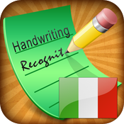 WritePad Italiano icon