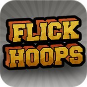 Flick Hoops icon